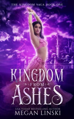 9780692430255: Kingdom From Ashes (The Kingdom Saga)
