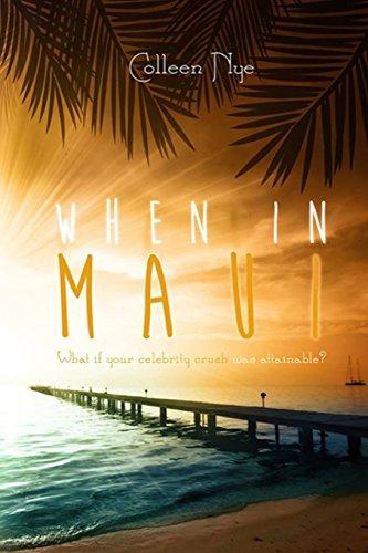 9780692430897: When in Maui