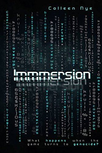 9780692430941: Immersion