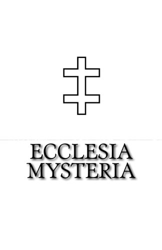 9780692432082: Ecclesia Mysteria