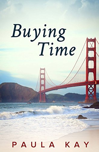 9780692432334: Buying Time (Legacy Series, Book 1)