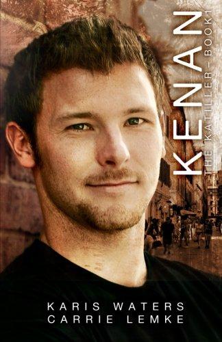 9780692432471: Kenan: The Katiller Book 1 (Volume 1)