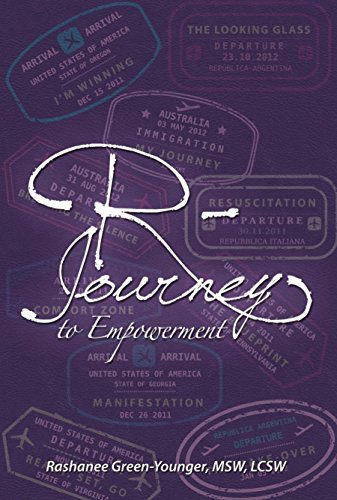 9780692432495: R-Journey to Empowerment