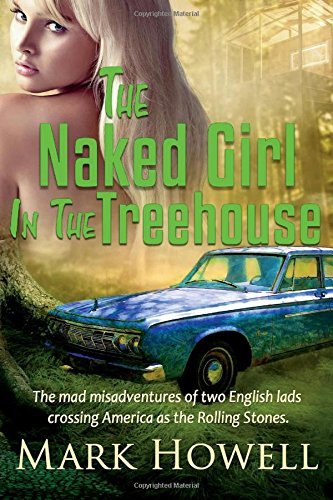 The Naked Girl in the Treehouse
