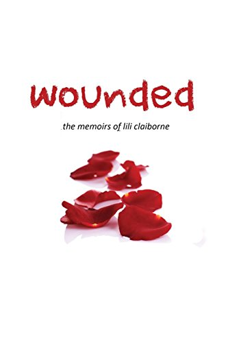 9780692432839: Wounded: The Memoirs Of Lili Claiborne