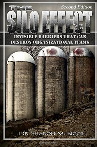 9780692432853: The Silo Effect ~ Second Edition: Invisible Barriers That Can Destroy Organizational Teams