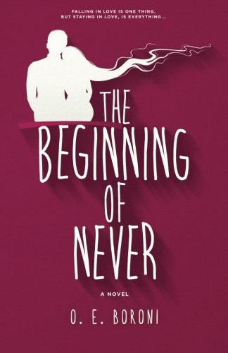 9780692433065: The Beginning of Never
