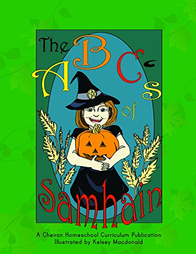 9780692433379: The ABC's of Samhain