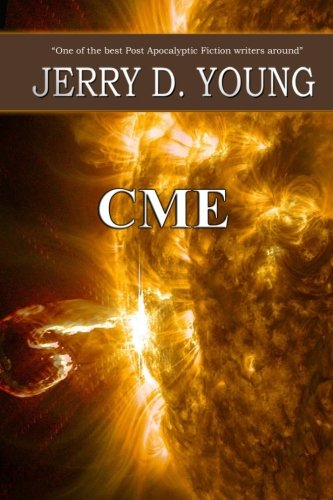 CME: Coronal Mass Ejection: Young, Jerry D