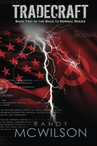 9780692434024: Tradecraft: Book Two of the Back to Normal Series (Volume 2)