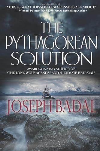 The Pythagorean Solution: Badal, Joseph