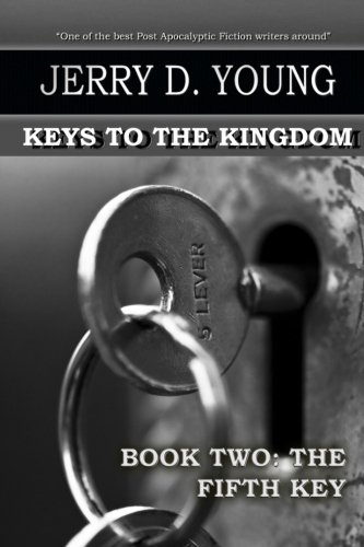 9780692434598: The Fifth Key (Keys to the Kingdom) (Volume 2)