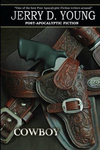 9780692434932: Cowboy