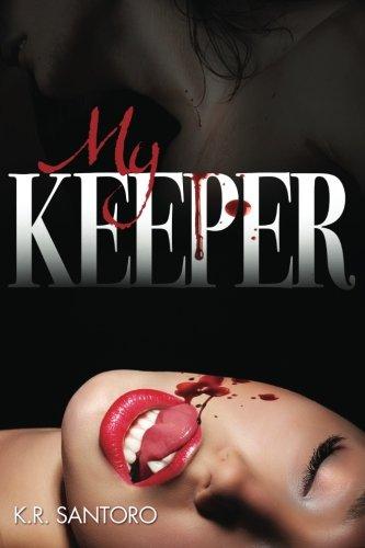 9780692436592: My Keeper (Volume 1)