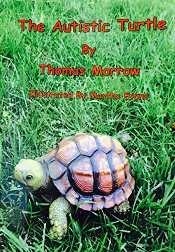 9780692437247: The Autistic Turtle