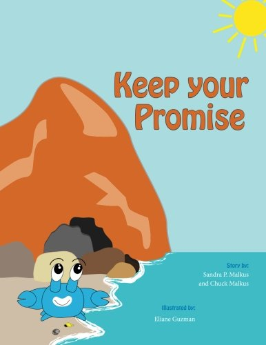 9780692437414: Keep Your Promise