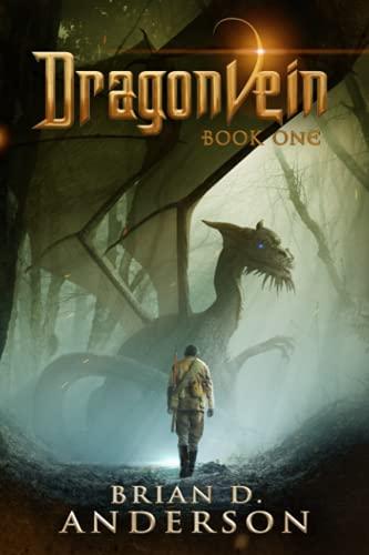 9780692437988: Dragonvein - Book One