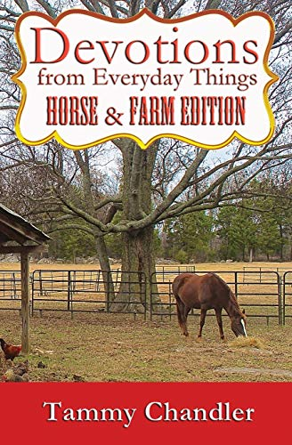 9780692438114: Devotions from Everyday Things: Horse & Farm Edition (Volume 3)