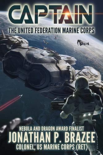 9780692438497: Captain (The United Federation Marine Corps) (Volume 4)