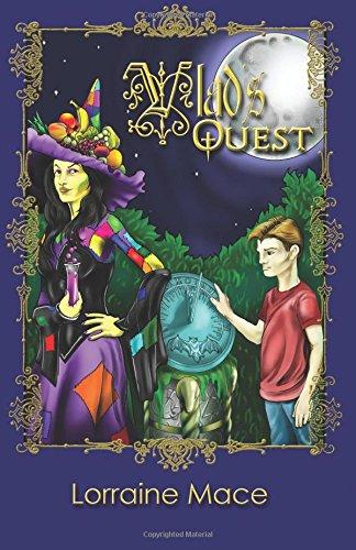 Vlad's Quest: Mace, Lorraine