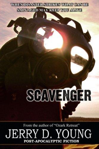 9780692442227: Scavenger