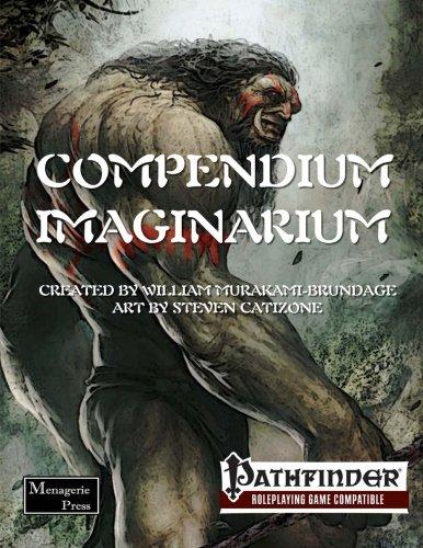 9780692442821: Compendium Imaginarium