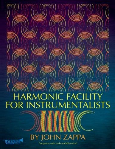 9780692446331: Harmonic Facility For Instrumentalists