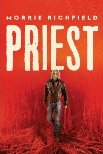 9780692446805: Priest