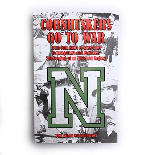 9780692447345: Cornhuskers Go To War