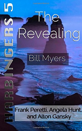 The Revealing: Myers, Bill