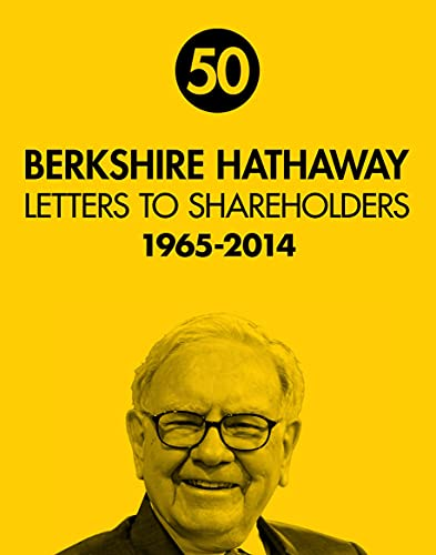 9780692448427: Berkshire Hathaway Letters to Shareholders