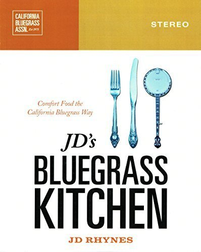J.D.'s Bluegrass Kitchen: J.D. Rhynes
