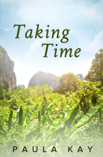 9780692449196: Taking Time (Legacy Series, Book 4)