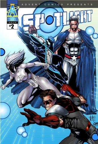 9780692449325: Advent Comics Spotlight #2 (Volume 1)