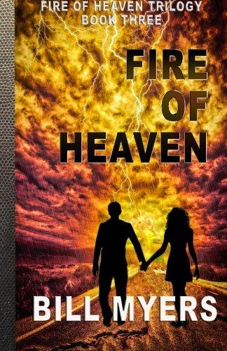 9780692454923: Fire of Heaven (Fire of Heaven Trilogy) (Volume 3)