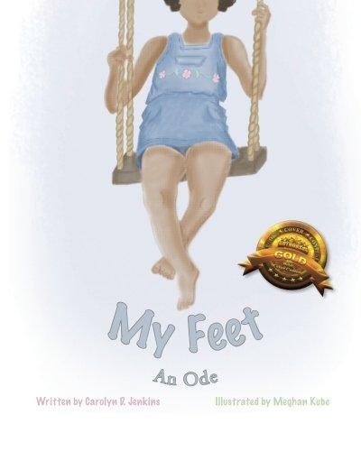 9780692456828: My Feet: An Ode