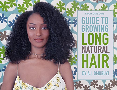 9780692458006: Guide To Growing Long Natural Hair