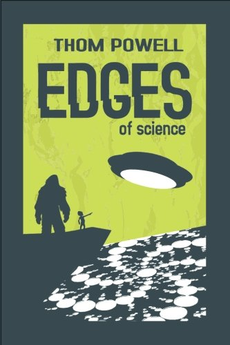 9780692458075: Edges of Science