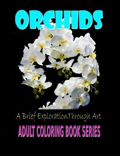 Orchids A Brief Exploration Through Art: Marc�le Tasse