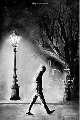 9780692460979: The Infinite Traveler