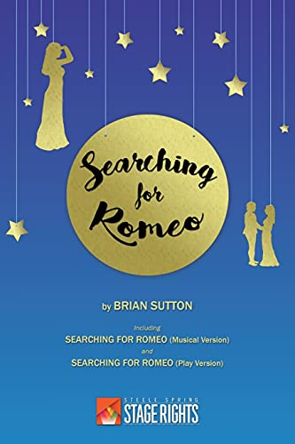 Searching for Romeo: Brian Sutton