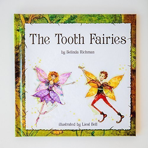 9780692463437: The Tooth Fairies
