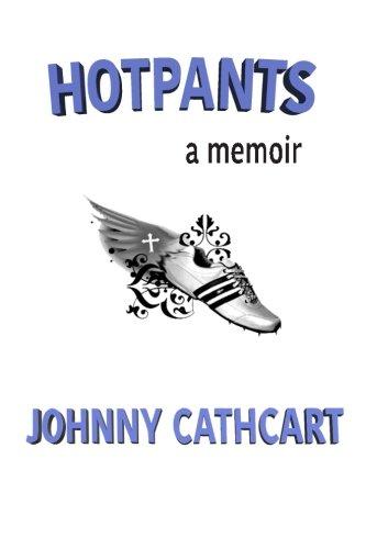 9780692464793: Hotpants