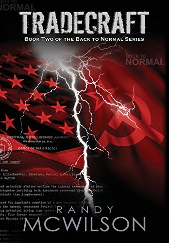 9780692465165: Tradecraft: Book Two of the Back to Normal Series