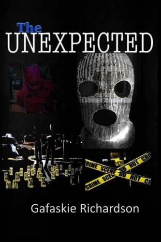 9780692465462: The Unexpected