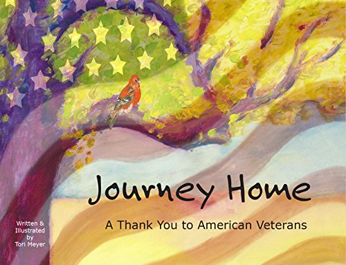 Journey Home - A Thank You to American Veterans: Tori Meyer