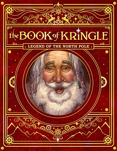 9780692467176: The Book of Kringle
