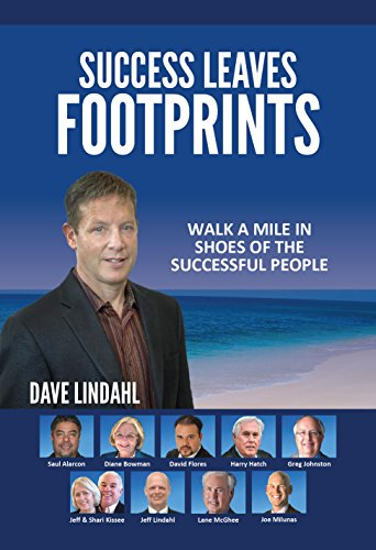 9780692469149: Success Leaves Foorprints