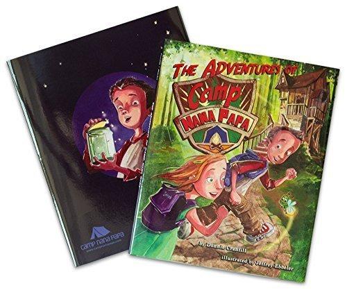 The Adventures of Camp Nana Papa: Donnie Cranfill