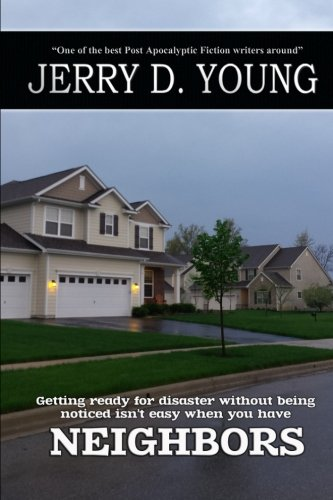 Neighbors: Jerry D Young